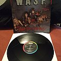 """Vinyl W.A.S.P. - """" I Wanna Be Somebody """""""