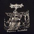 """Morbosidad - TShirt or Longsleeve - T Shirt  Morbosidad - """" Legiones Bestiales """""""