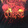 T shirt Cannibal Corpse