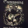 """T Shirt Summoning - """" Whit Doom We Come """""""