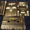 Morbosidad - Tape / Vinyl / CD / Recording etc - Tape Morbosidad - Bajo El Egendro Del Crucificado