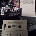 Grim Reaper - Tape / Vinyl / CD / Recording etc - Tape Grim Reaper - Fear No Evil