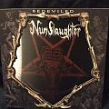 "Vinyl Nunslaughter / Throneum - "" Bedeviled """