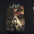 "T Shirt Uada - "" Devoid of Light """
