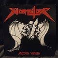 """Vinyl Vomitor - """" Neutron Hammer (7"""") """""""