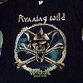 "Running Wild - TShirt or Longsleeve - T Shirt Running Wild - "" Waken 2015 "" SOLD !!!"