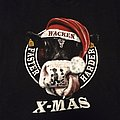 "T Shirt Wacken - "" X -  Mas """