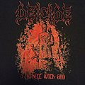 """T Shirt Deicide - """" To Hell with God """""""