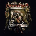 "T Shirt Destruction - "" Inventor Of Evil North America 2006 """