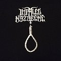 "T Shirt Impaled Nazarene - "" Liberate Yoursel From Life """
