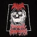 """Hades - TShirt or Longsleeve - T Shirt Hades - """" Necromantic Recollection """" ( Chile )"""