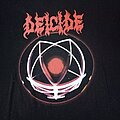 "Deicide - TShirt or Longsleeve - T Shirt Deicide - "" Latin American Tour 2020 """