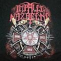 """Impaled Nazarene - TShirt or Longsleeve - T Shirt Impaled Nazare - """" 1990 - 2012 """""""