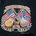 """LYNYRD SKYNYRD - TShirt or Longsleeve - T Shirt Lynyrd Skynyrd - """" Endangered Species Tour 1994 """""""
