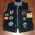 Hesher vest Battle Jacket