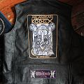 My Leather Battlevest Battle Jacket