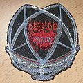 Deicide - Legion round shaped Patch
