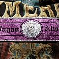 Pagan Altar - Stripe Patch