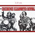 Creedence Clearwater Revival - Patch