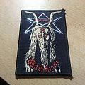 Witchfynde - Give Em Hell Patch