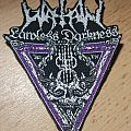 Watain - Lawless Darkness - Shape Patch