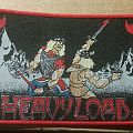 Heavy Load - Metal Conquest  Patch