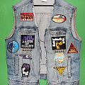 Kansas - Battle Jacket - Classic/Doom/Stoner - Battle Jacket