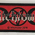 Official Witchtower Patch