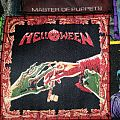 Helloween - Keeper of the seven Keys Part II Patch