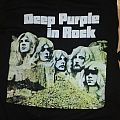 Deep Purple - In Rock Shirt