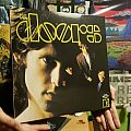 The Doors - The Doors Vinyl Tape / Vinyl / CD / Recording etc