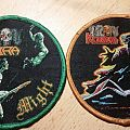 Iron Kobra - Might and Magic Patch