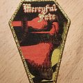 Mercyful Fate - Melissa Coffin Patch