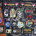 Some of my private Patches