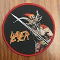 Slayer - Show no Mercy Patch