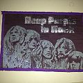 Deep Purple - Child in Time - Original Patch