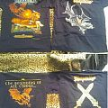 Rhapsody Shirts Legendary Tales and Emerald Sword
