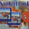 Winterhawk . Revival Patch