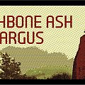 Wishbone Ash - Argus Patch