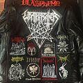 Wrathprayer - Battle Jacket - my next project !!