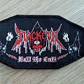 Blackevil - Hail The Cult patch