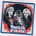 Warfare - Patch - Warfare patch