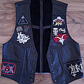 Nifelheim - Battle Jacket - Unholy Metal ov Death