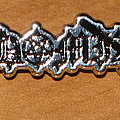 Sodomizer pin Pin / Badge