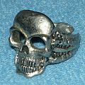 Satan - Other Collectable - Ring - skull