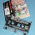 Cannibal Corpse - Vile MC Tape / Vinyl / CD / Recording etc