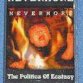 Nevermore Tape / Vinyl / CD / Recording etc