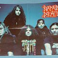 Napalm Death - Other Collectable - Napalm Death poster