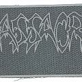 Massacra rubber patch