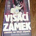 Visací Zámek book